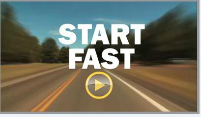Start Fast