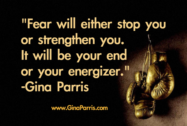 Power of Fear